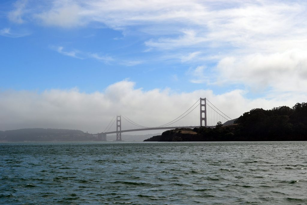Travel Diary: San Francisco | USA Roadtrip - San Francisco 16 1024x683