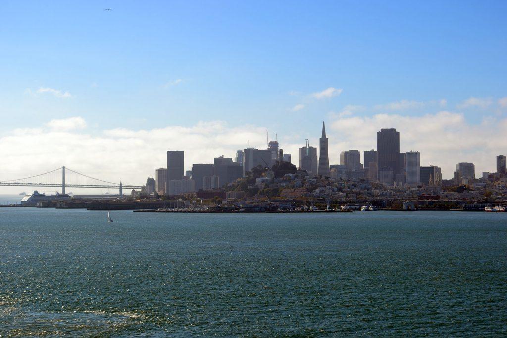 Travel Diary: San Francisco | USA Roadtrip - San Francisco 9 1024x683
