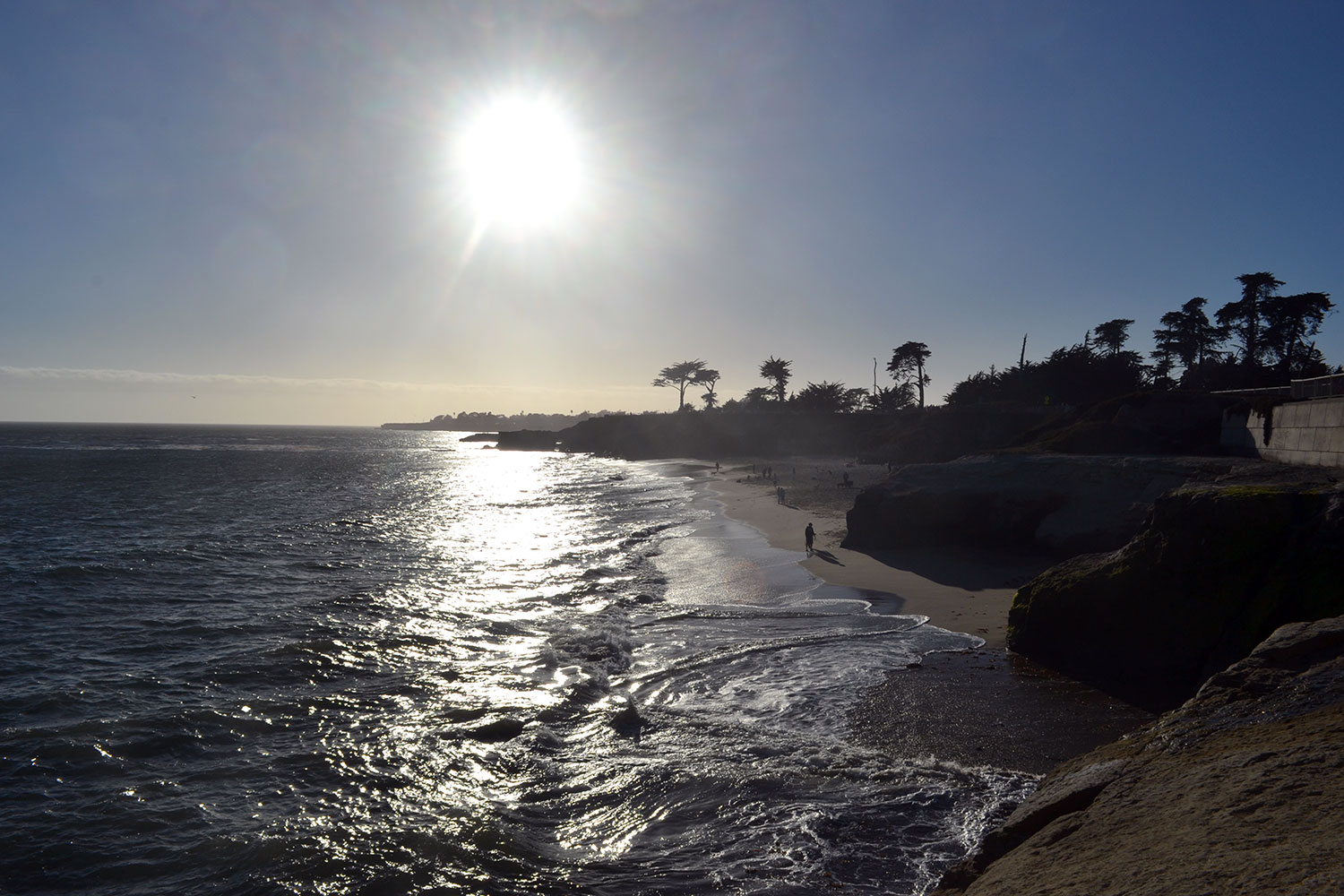 Travel Diary: Santa Cruz | USA Roadtrip