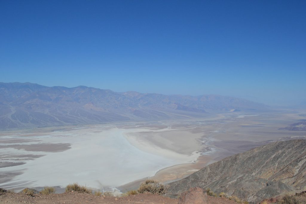 Travel Diary: Death Valley | USA Roadtrip - Death Valley 1 1024x683