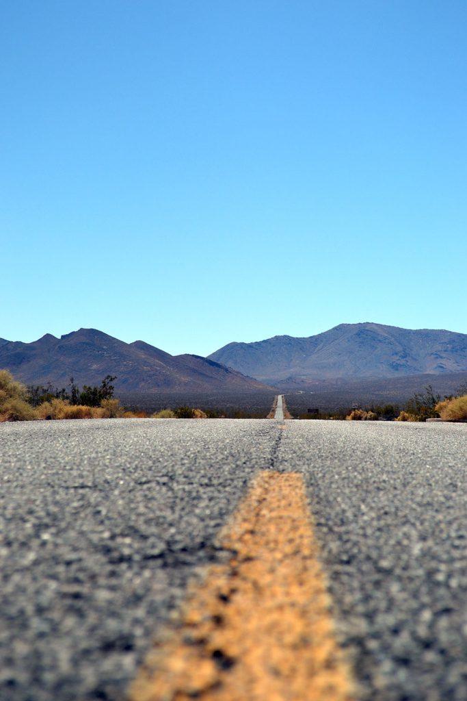 Travel Diary: Death Valley | USA Roadtrip - Death Valley 10 683x1024
