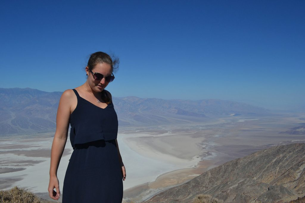 Travel Diary: Death Valley | USA Roadtrip - Death Valley 2 1024x683