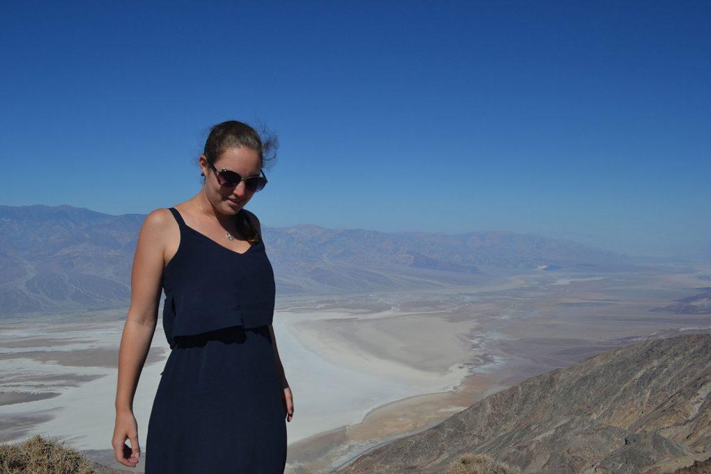 Travel Diary: Death Valley | USA Roadtrip - Death Valley 2 1024x683