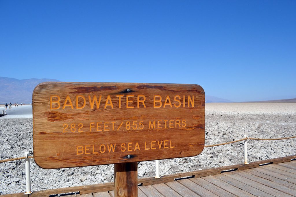 Travel Diary: Death Valley | USA Roadtrip - Death Valley 5 1024x683