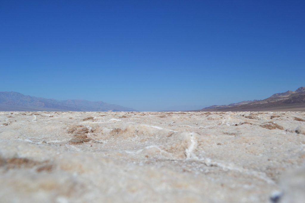 Travel Diary: Death Valley | USA Roadtrip - Death Valley 7 1024x683