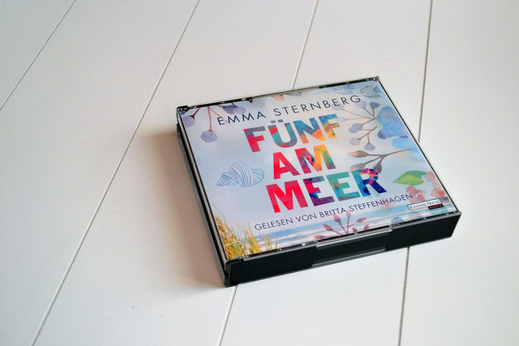 Books: Fünf am Meer | Emma Sternberg - Fünf am Meer 1024x683