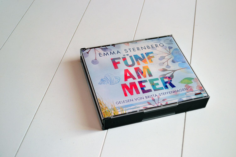 Books: Fünf am Meer | Emma Sternberg