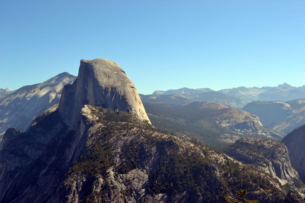 Travel Diary: Yosemite National Park | USA Roadtrip - Yosemite 5 1024x683