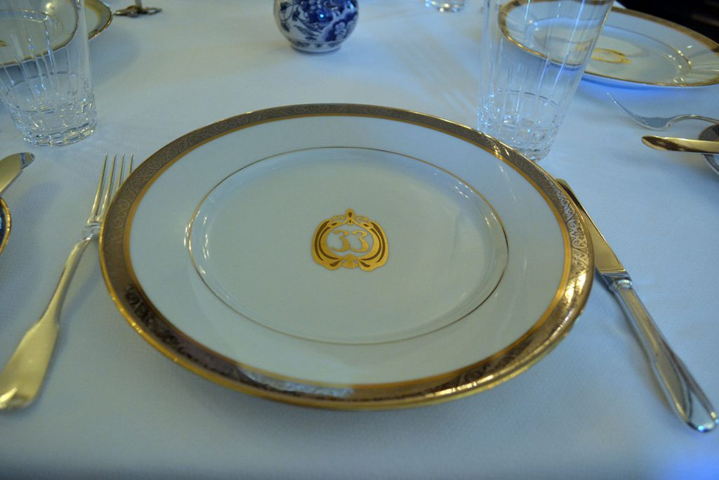 Travel Tip: Club 33 Disneyland | California - Disneyland 4 1024x683