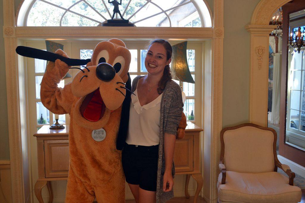 Travel Tip: Club 33 Disneyland | California - Disneyland 5 1024x683