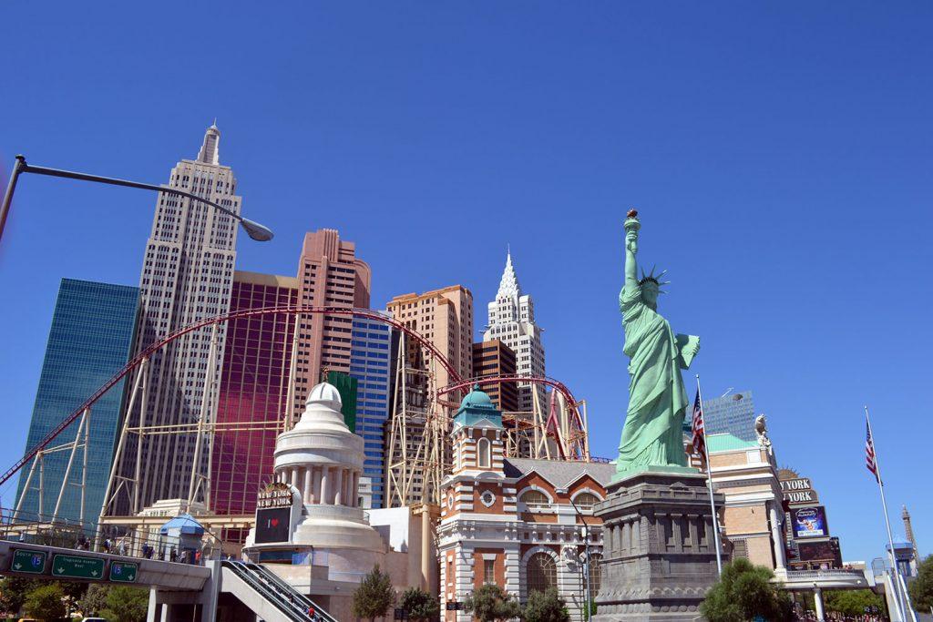 Travel Diary: Las Vegas   USA Roadtrip - Las Vegas 2 1024x683
