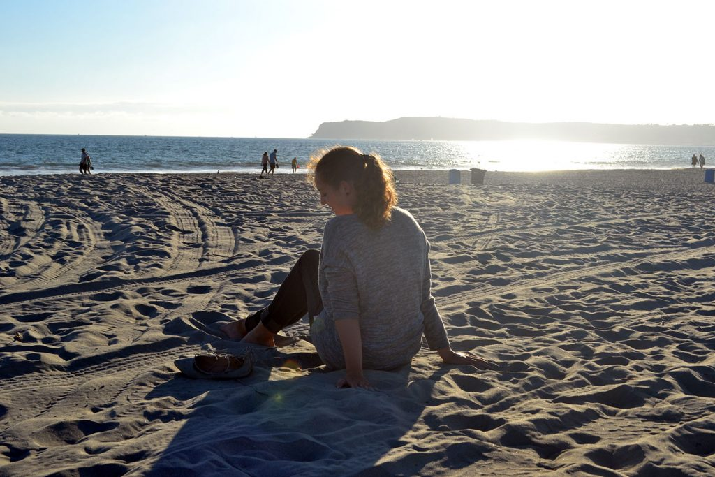 Travel Diary: San Diego | USA Roadtrip - San Diego 2 1024x683