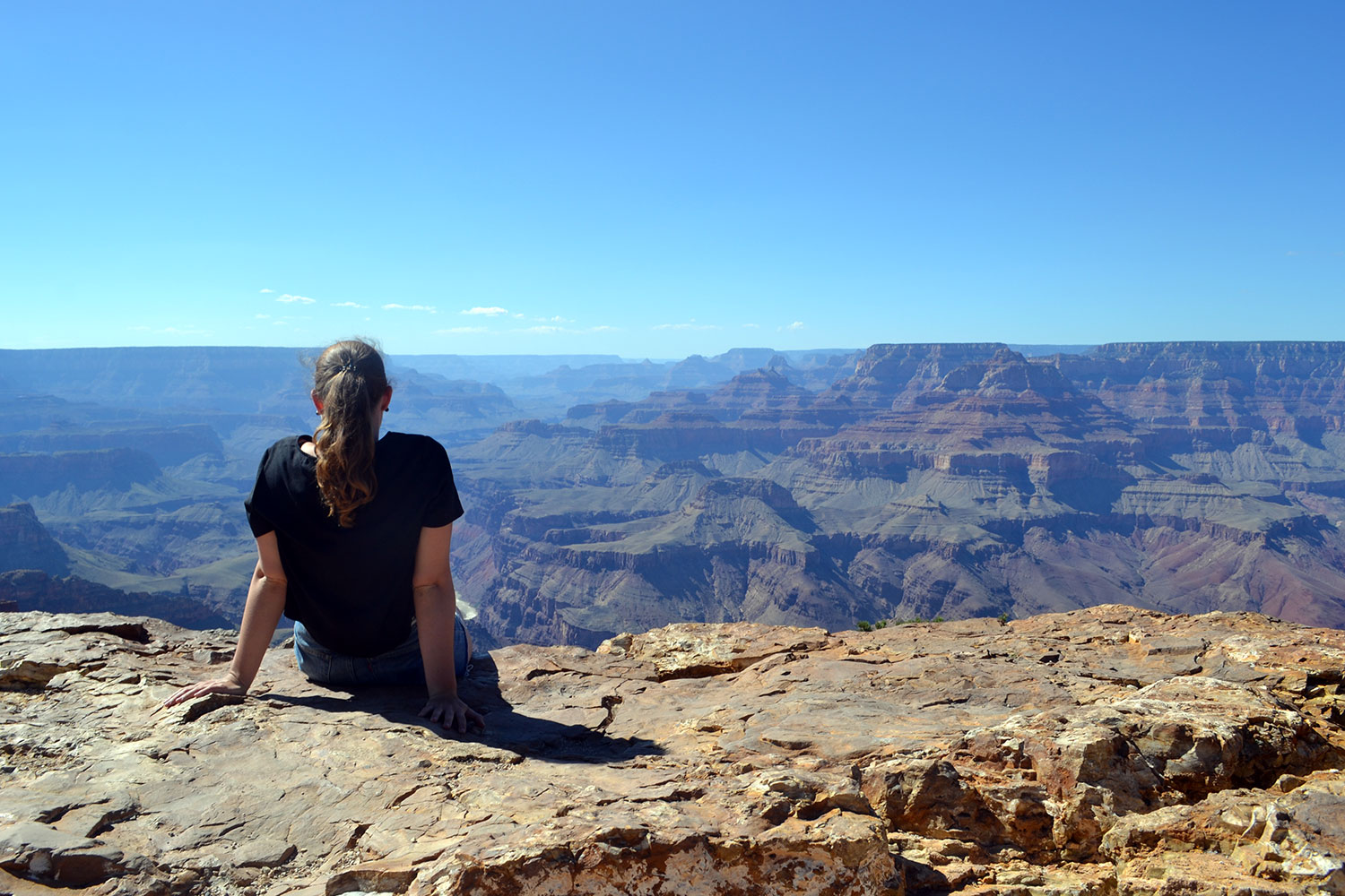 Travel Diary: Grand Canyon | USA Roadtrip - Grand Canyon 2