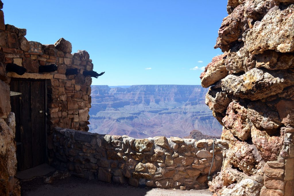 Travel Diary: Grand Canyon | USA Roadtrip - Grand Canyon 4 1024x683