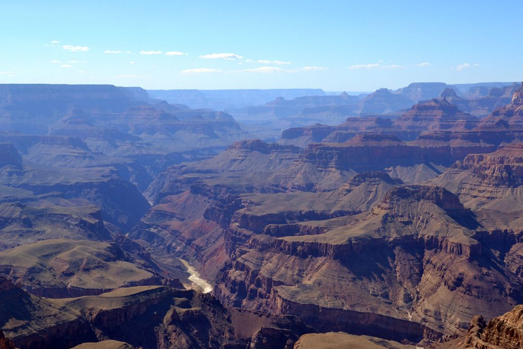 Travel Diary: Grand Canyon | USA Roadtrip - Grand Canyon 5 1024x683