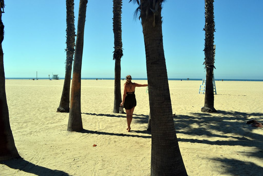 Travel Diary: Los Angeles Teil I | USA Roadtrip - Santa Monica 3 1024x683