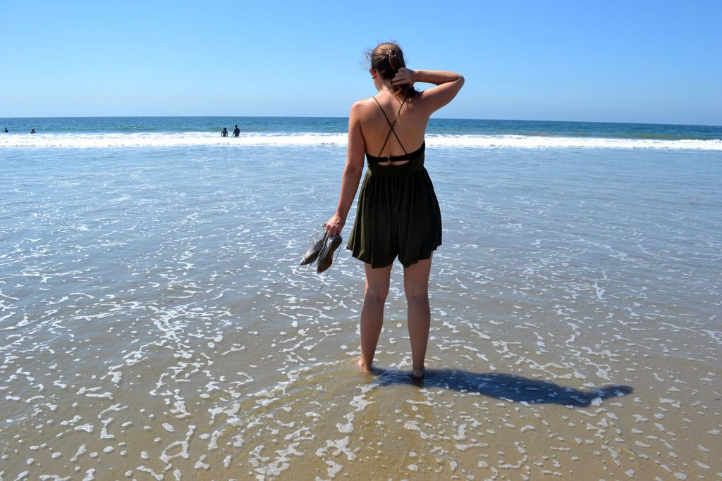 Travel Diary: Los Angeles Teil I | USA Roadtrip - Santa Monica 4 1024x683