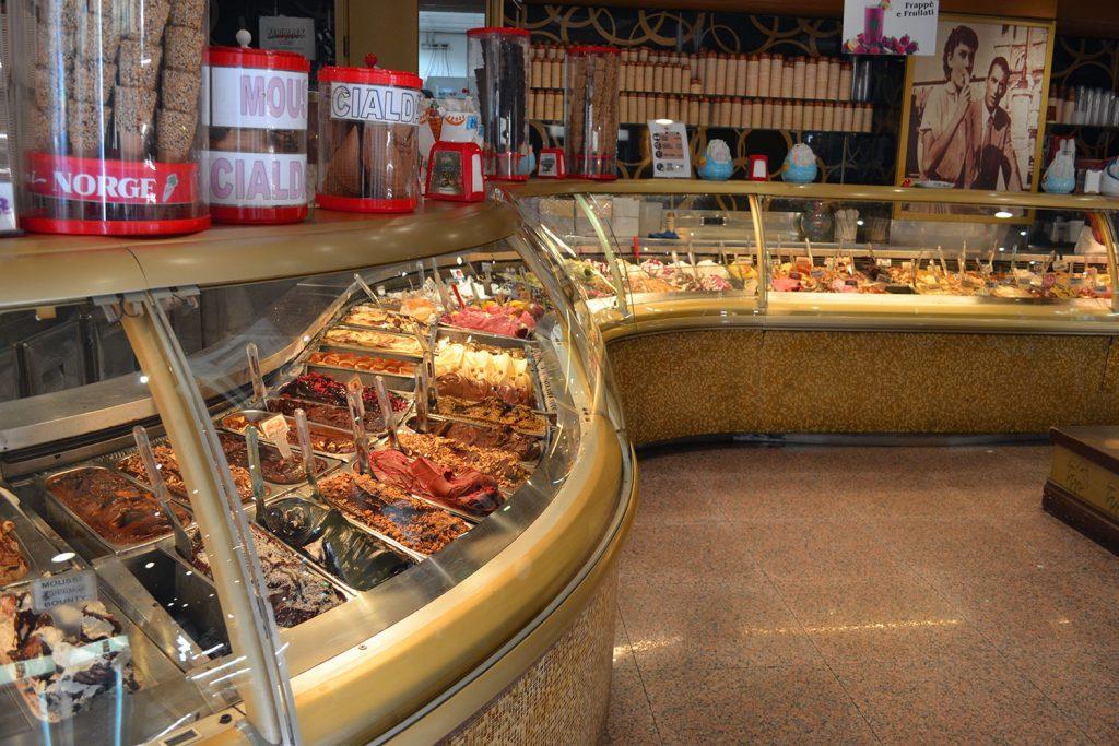Eat & Drink: Gelateria Della Palma | Rome - Della Palma 1 1024x683