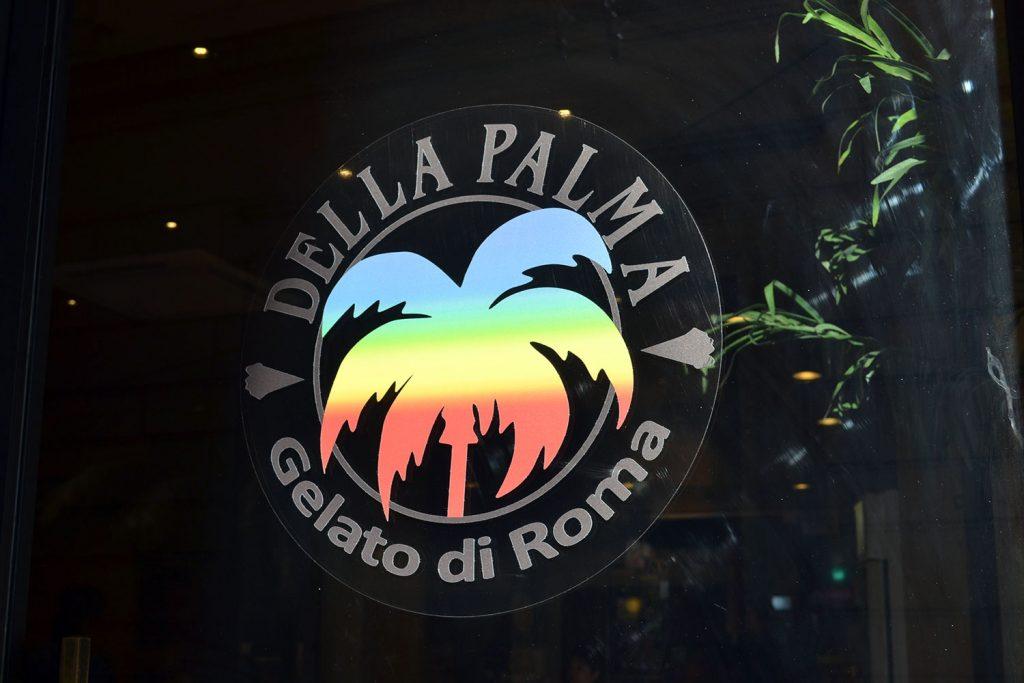 Eat & Drink: Gelateria Della Palma | Rome - Della Palma 4 1024x683