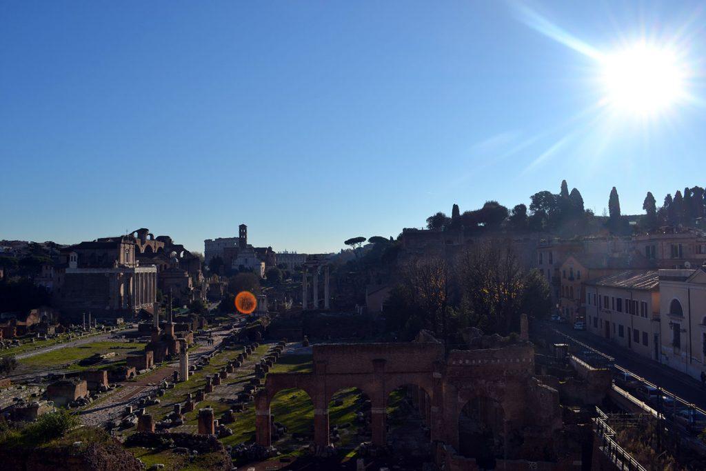 Travel Diary: Een weekendje Rome - Rom 1 1024x683