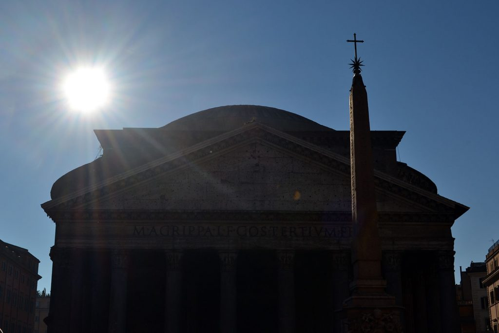 Travel Diary: Een weekendje Rome - Rom 10 1024x683