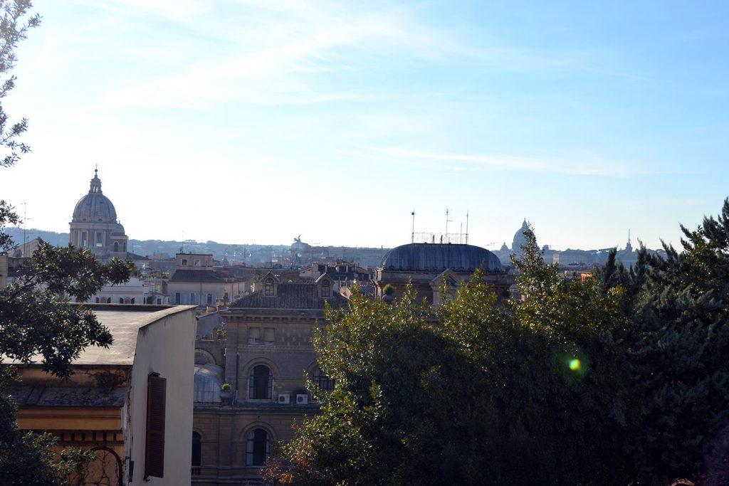 Travel Diary: Een weekendje Rome - Rom 11 1024x683