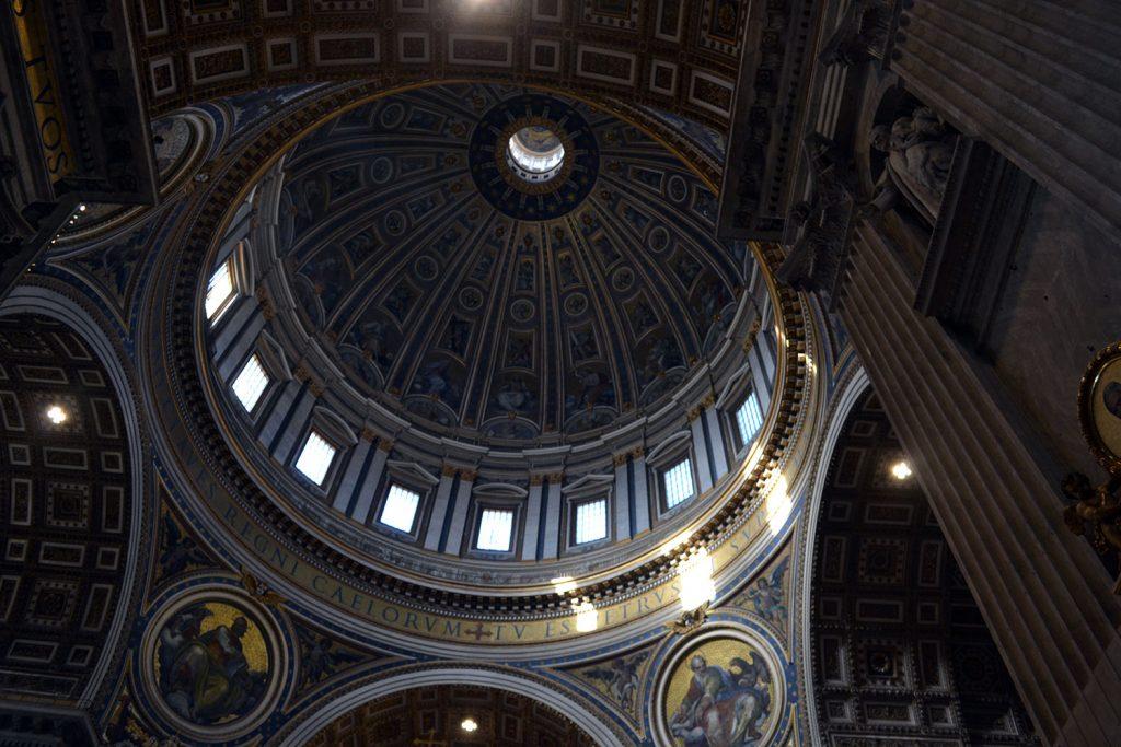 Travel Diary: Een weekendje Rome - Rom 12 1024x683