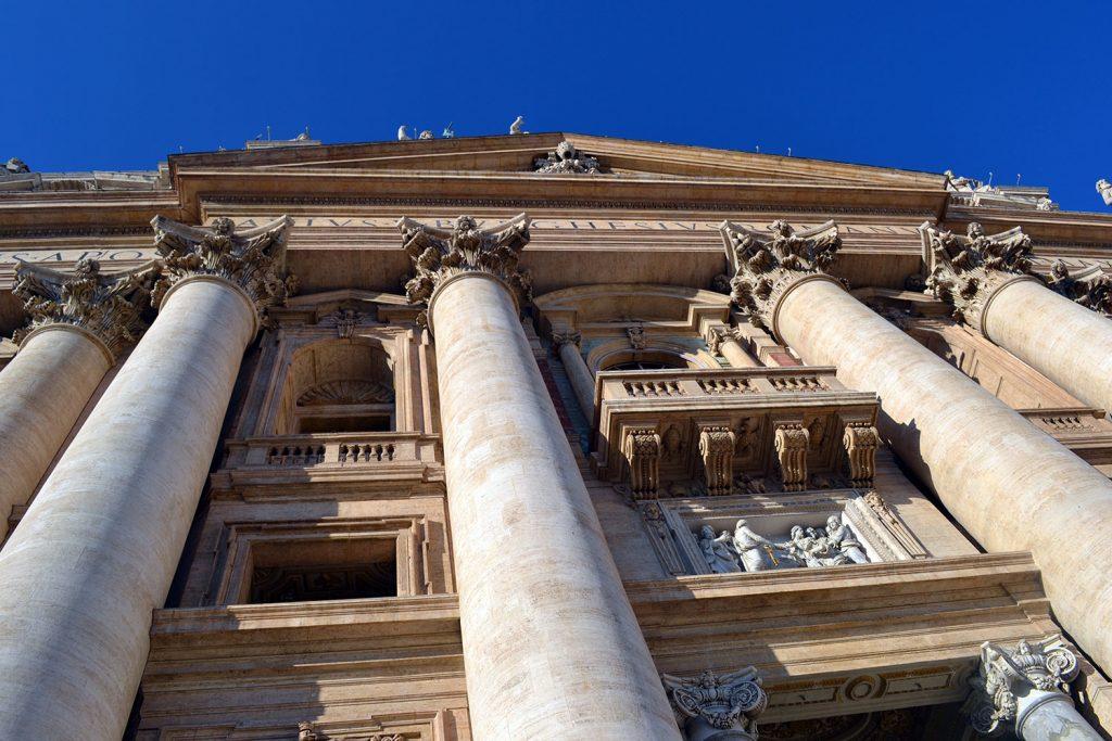 Travel Diary: Een weekendje Rome - Rom 13 1024x683