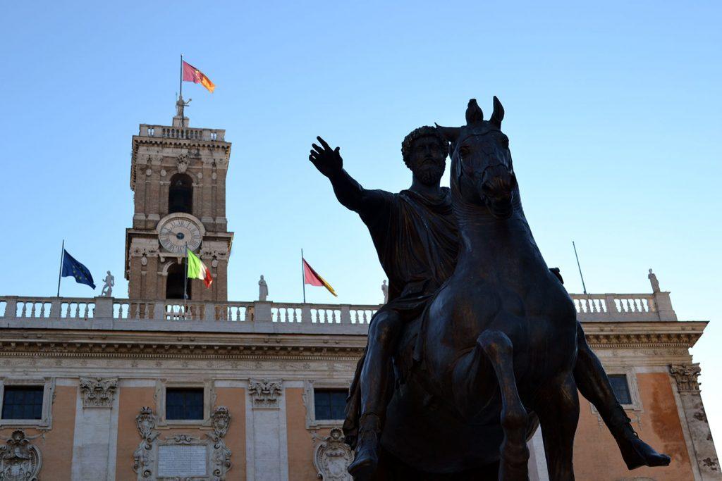 Travel Diary: Een weekendje Rome - Rom 2 1024x683