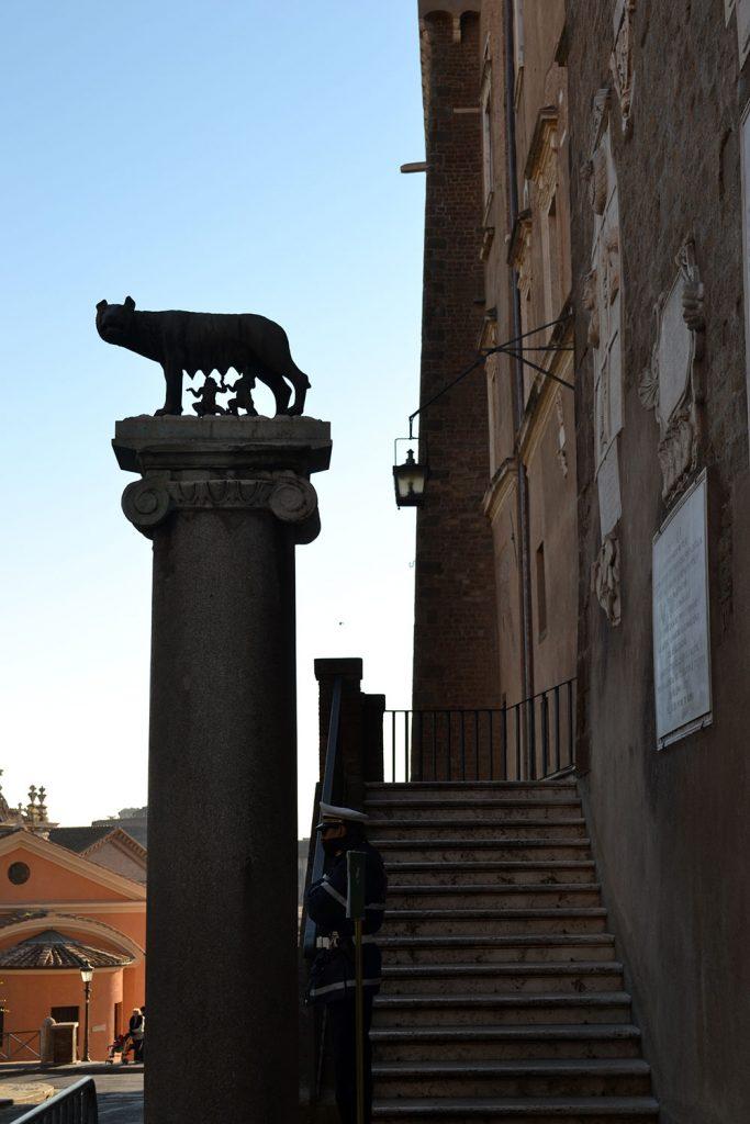 Travel Diary: Een weekendje Rome - Rom 3 683x1024