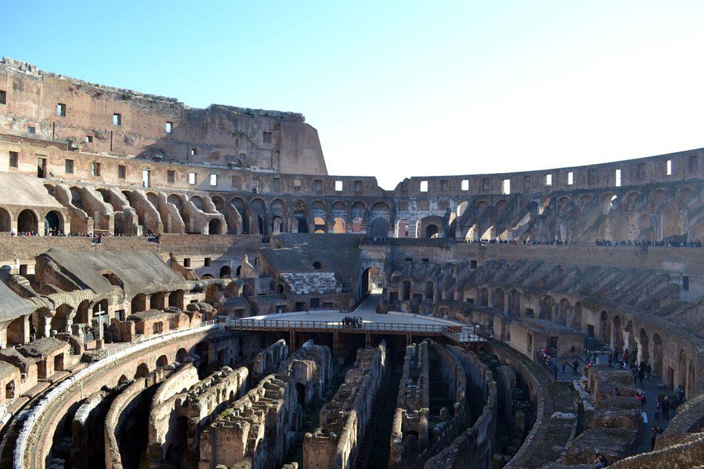 Travel Diary: Een weekendje Rome - Rom 5 1024x683