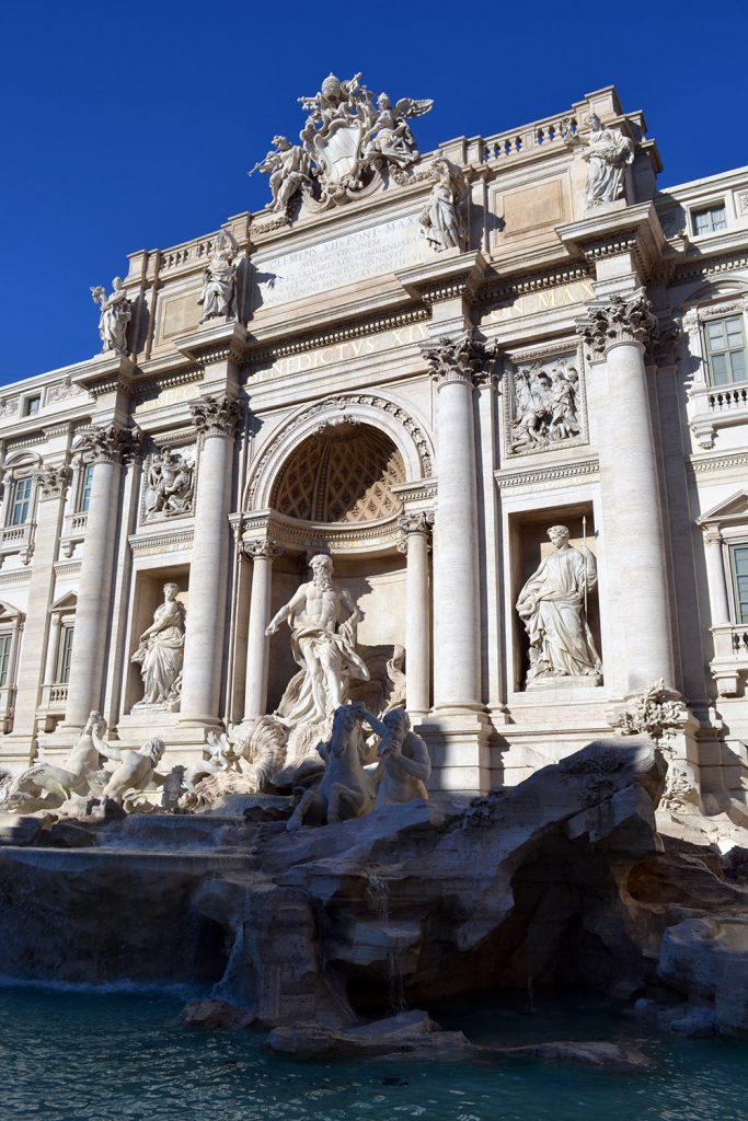 Travel Diary: Een weekendje Rome - Rom 6 683x1024