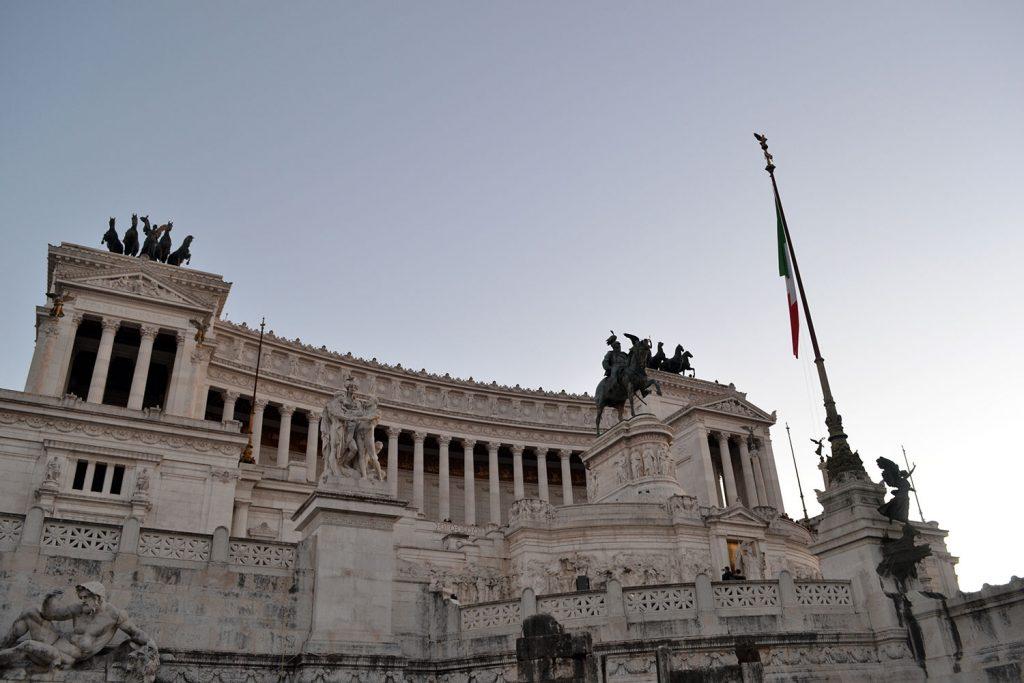 Travel Diary: Een weekendje Rome - Rom 7 1024x683