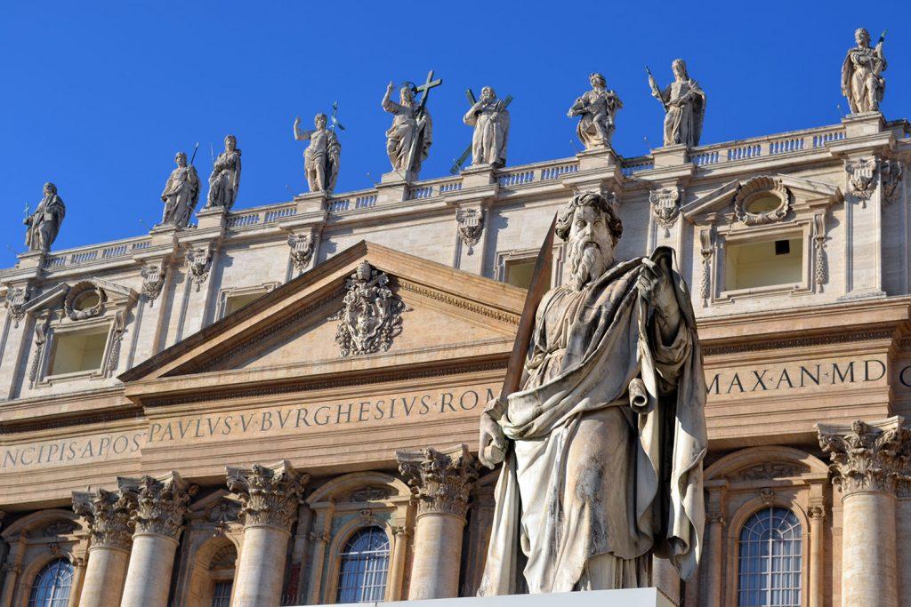 Travel Diary: Een weekendje Rome - Rom 8 1024x683