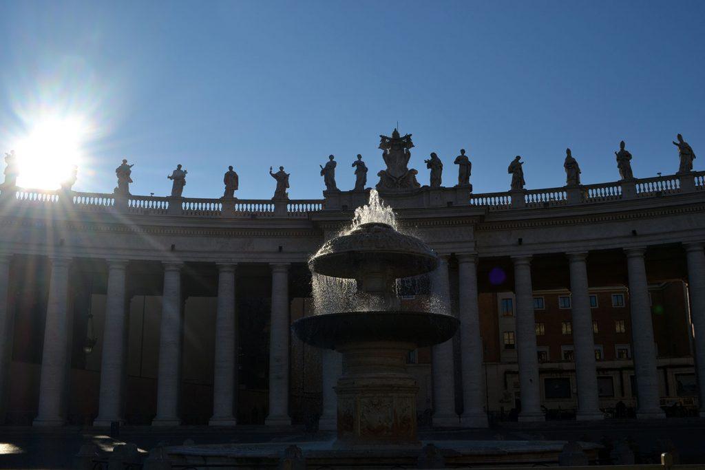 Travel Diary: Een weekendje Rome - Rom 9 1024x683