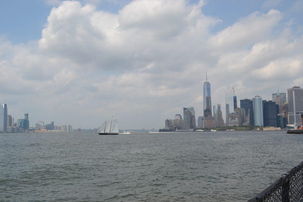 Travel Tip: Govenors Island // New York City - DSC 0735 1024x683