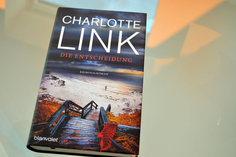 Books: Die Entscheidung | Charlotte Link - Die Entscheidung