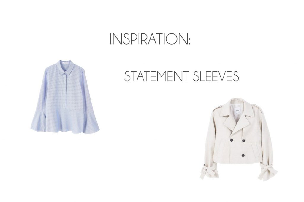 Inspiration: Statement Sleeves - Statement Sleeves 1024x683