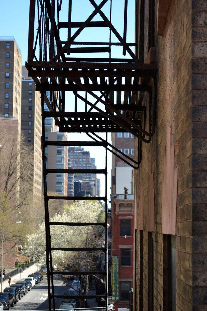 Travel Tip: High Line Park // New York - High Line 3 683x1024