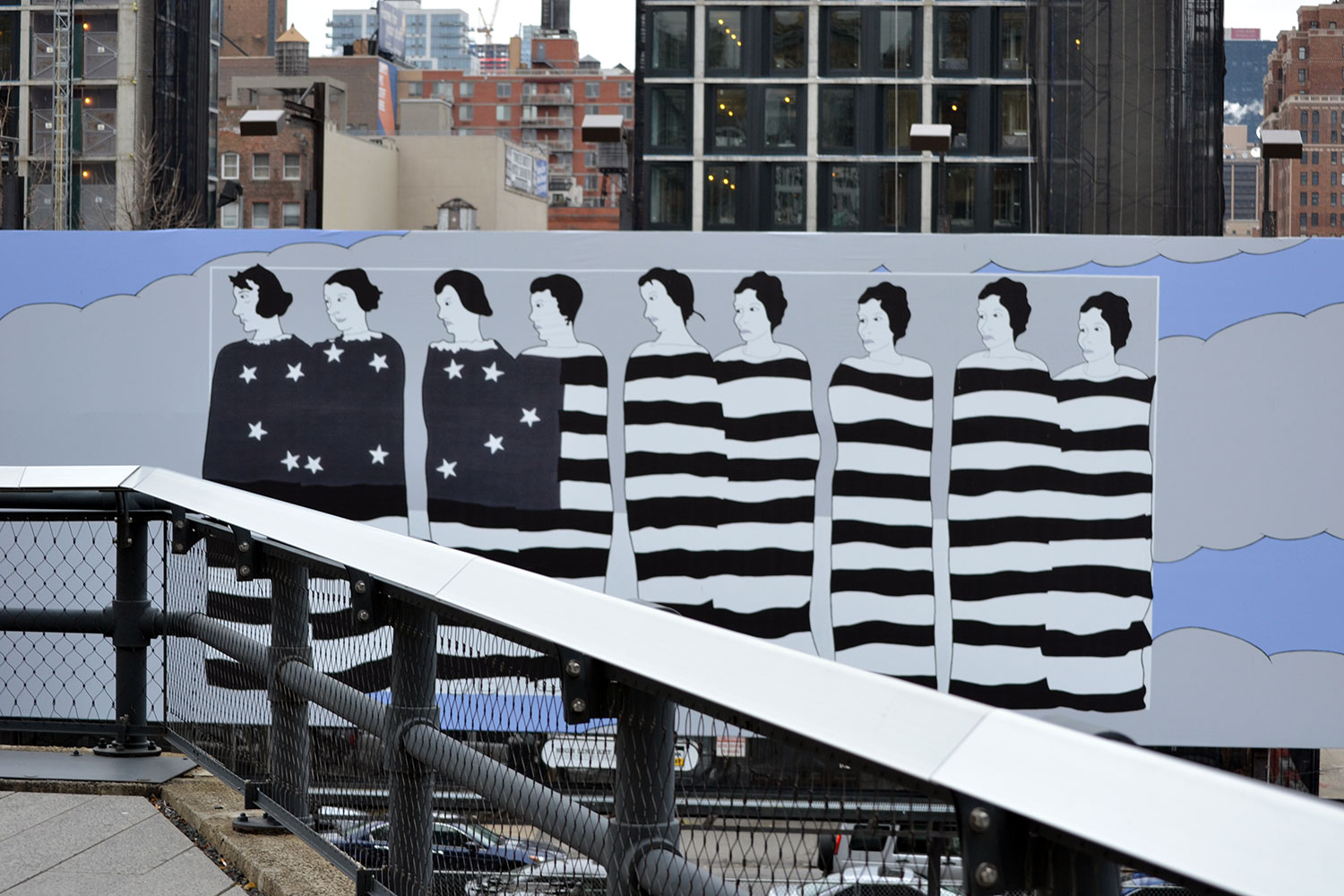 Travel Tip: High Line Park // New York - High Line 5