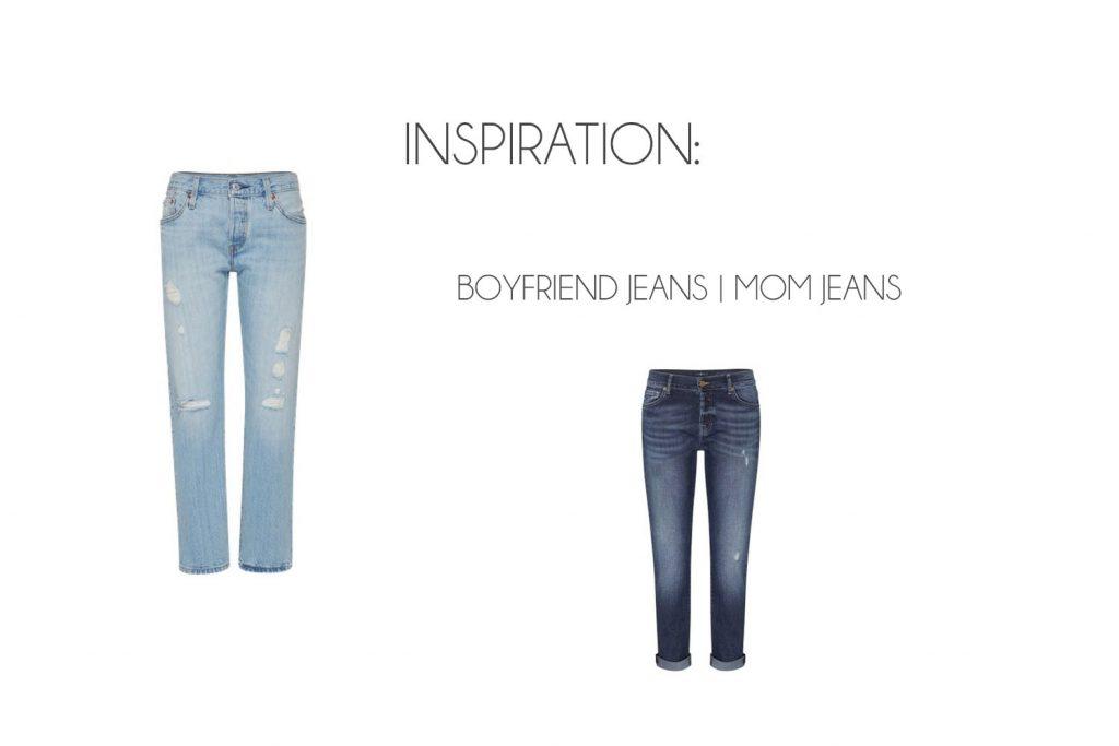 Inspiration: Boyfriend Jeans | Mom Jeans - Mom Jeans 1024x683