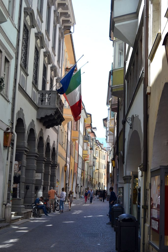 Travel Diary: A Long Weekend at Lake Garda | Gargnano - Bozen 1 683x1024