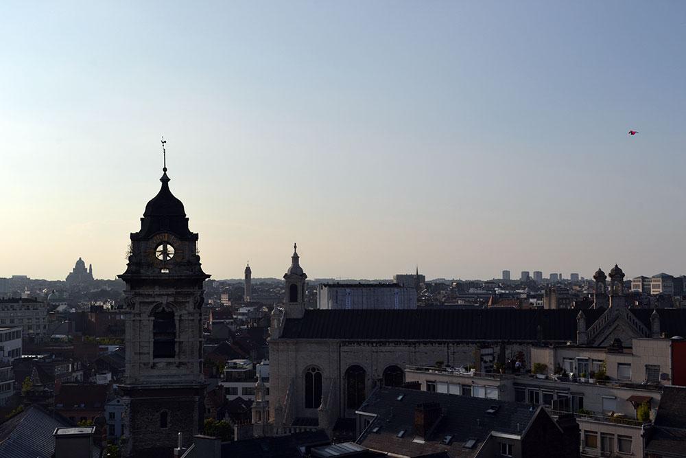 Mijn top 10 Tips voor Brussel - Brüssel 2