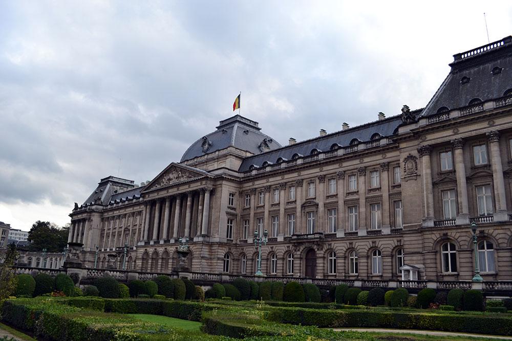 Mijn top 10 Tips voor Brussel - Brüssel 6
