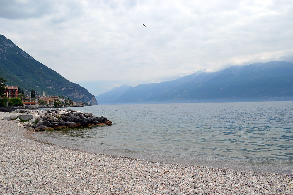 Travel Diary: A Long Weekend at Lake Garda | Gargnano - Gargnano 1