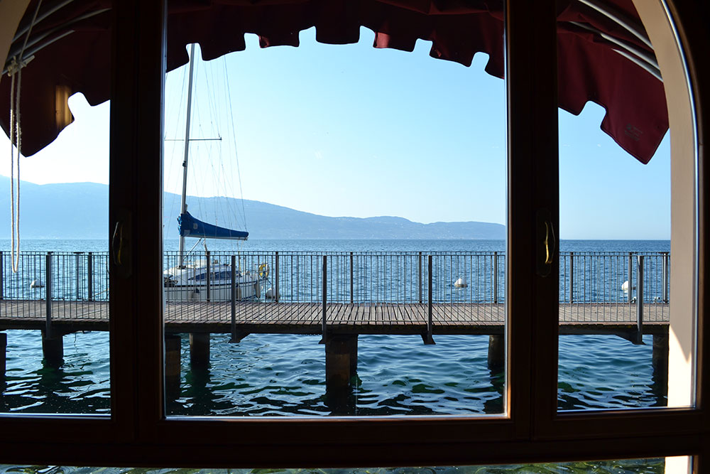 Travel Diary: A Long Weekend at Lake Garda | Gargnano - Hotel Bartabel