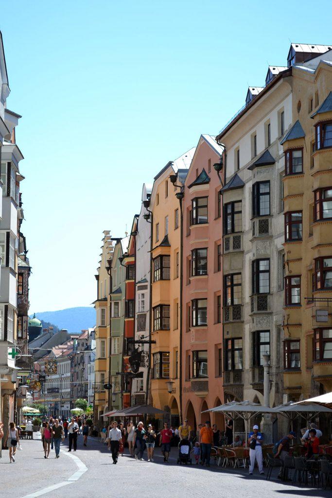 Travel Diary: A Long Weekend at Lake Garda | Gargnano - Innsbruck 2 683x1024