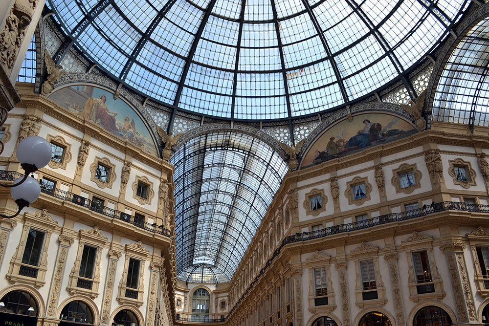 Travel Diary: Ein Wochenende in Gargnano | Italien - Mailand