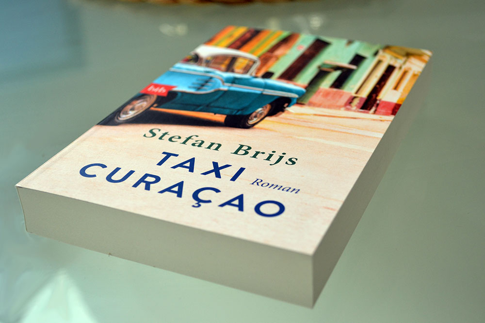 Inspiration: Jeans Jackets - Taxi Curacao