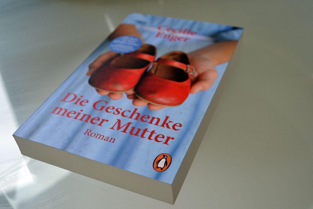 Books: Die Geschenke meiner Mutter | Cecilie Enger - Die Geschenke meiner Mutter 1024x683